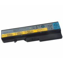 Bateria Lenovo G460 G470 F475 Z460 Z560 L09m6y02 11v 4400mah