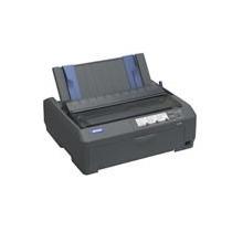 Impresora Epson Fx890 Edg Negro Hasta 500 Cps / C11c524121