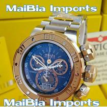 Invicta Sea Dragon Subaqua Mod: 21605 Maibia Imports