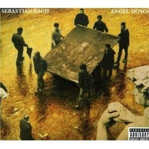 Sebastian Bach - Angel Down - Cd