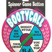 Juegos Para Pareja - Bootycall - Escoge Posición