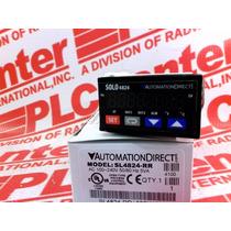 Solo Controlador De Temperatura Digital Pid Sl4824-rr Pirome