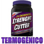 Xtrenght Cutter 120 Cáp Quemador Grasas Termogénico El Mejor