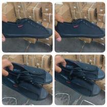 Zapatos Sport Negros Todos
