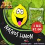 Nachos Limón