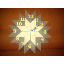 Reloj Artesanal
