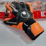 Luva Goleiro Uhlsport Pro Ergonomic Absolut Grip Hn - Tam:9