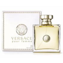 Versace Pour Femme (medusa) Dama 100 Ml Versace Msi