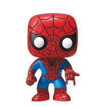 Spider Man ( Homem Aranha ) Pop! Vinyl - Funko