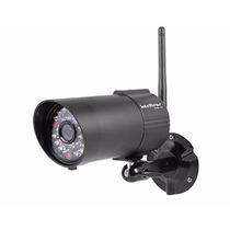 Câmera Avulsa Para Monitoramento Sem Fio Serie 600 Ehc 101
