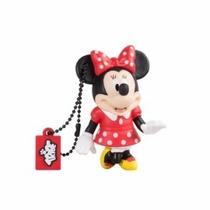 Memoria Usb 8gb(minie Mouse,mickey Mouse,goofy, Entre Otros)