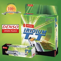 Bujia Iridium Tt Ik20tt Para Seat Cordoba 2002-2009 1.6 4-c