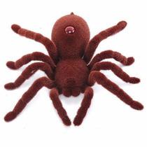Tarantula Araña Tamaño Real Control Remoto Adelante Y Atras