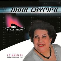 Nana Caymmi Novo Millennium Cd