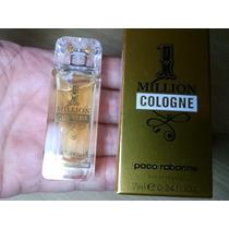 Miniatura One Million Edt Cologne 5ml Paco Rabbane Original
