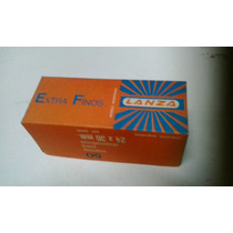 Caja Con 50 Diapositivas Marcos Plasticos 24 X 36 Mm
