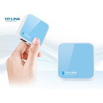 Nano Roteador Wireless N 150mbps