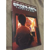 Spider-man Tangled Web Marvel Tp Nuevo Importado Usa Inglés