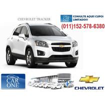 $120.000 + Financiacion Tasa 0% Interes Chevrolet Tracker