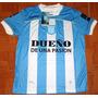 Camiseta Olympikus De Racing De Niño T.10