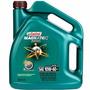 Aceite Semisintetico Castrol Magnatec Diesel 10w40 3,78lts