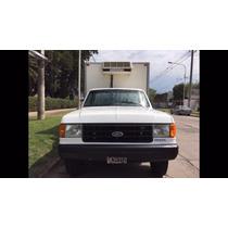 Ford 350 Mod. 1988 Linea Nueva