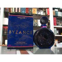 Byzance By Rochas Feminino Edt 100ml Raridade Único