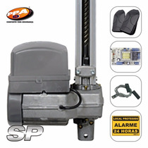 Kit Motor Portão Basculante Ppa Penta Sp 1/2 Rápido + Brinde