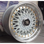 Rin 15 4-100/114 Bbs Progresivos Caribe Golf Pointer Derby