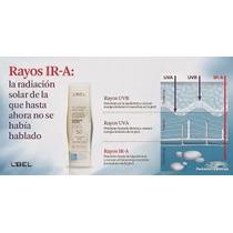 Protector Facial Defense De Lbel 30 Ml Crema Hidratante Ebel
