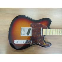Guitarra Tagima T505 Telecaster Sunburst 12572 1