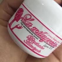 Mayoreo 10pz Crema La Milagrosa De Matriz Acne Paño Manchas