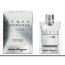 Perfume Salvatore Ferragamo Acqua Essenziale Colonia