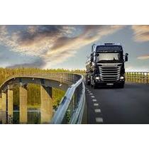 Scania G 310 La 4x2 2016