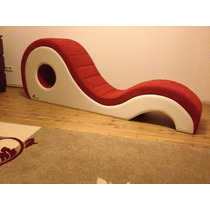 Tantra chair silla tantrica sillon en mercado libre m xico - Sillon tantra ...