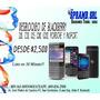 Desbloqueo De Blackberry Z10,z30,q5,q10,q20 Porsche,pasport