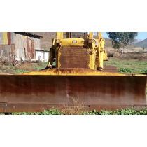 Tractor Caterpillar Bulldozer D7 En Buenas Condiciones.