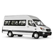 Jac Sunray Okm 15 Pasajeros/furgon Desdeu$s 35.990