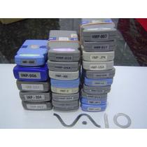 Cartucho Videoke Imp 19 + 20 + 21 Compactado 3x1 P/ Raf 2500