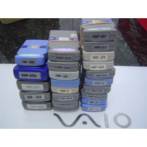 Cartucho Videoke Hmp 19 + 20 + 21 Compactado 3x1 P/ Raf 3700