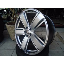 Roda Amarok Highline Aro 18 R33 5x120 S10 Blazer Executive