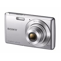 Cámara Fotográfica Digital Sony Cyber-shot Dsc-w620, 14.1mph