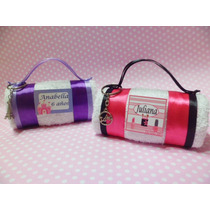 Souvenirs Infantiles Personalizado Boda Spa Nena,15 Años X10