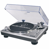 Toca Discos Audio-technica At-lp120++generalsom