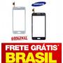Tela Touch Galaxy Gran Prime Duos G530 Tv Vidro + Frete Grat