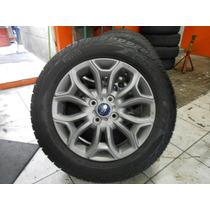 Rodas Eco Sport Aro 16 Montadas