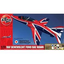 Avión Modelo 1:72 Airfix Raf Benevolente Fondo Jublie
