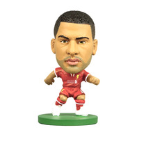 Glen Johnson Altura - Kit Soccerstarz Liverpool Inicio