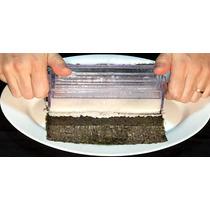 Sushi Perfecto Matic De Japon La Maquina Numero 1 Roll Maki