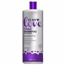 Shampoo Progressiva Blond Is My Love 500ml